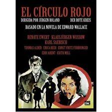 EL CIRCULO ROJO [DVD]
