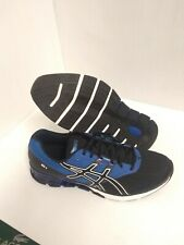 Asics Men's Shoes Gel 1 Black Blue Size 11.5 us