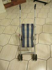 Maclaren Junior Doll Stroller Buggy Vintage