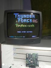 Thunderforce AC Arcade JAMMA PCB Original serial onboard