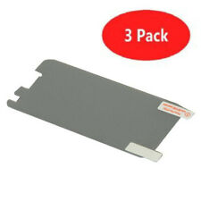 For ASUS PadFone X 3-Pack Clear LCD Screen Protector Film Cover