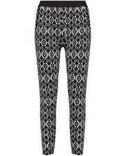 Paisley Regular Size Women's Activewear