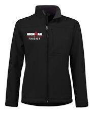 Women's Ironman Louisville Triathlon Fossa Finisher Jacket *New W/Tags X-Large