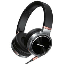 Pioneer SE-MHR5 Closed Dynamic Headphones w/ Balanced Detachable Cable