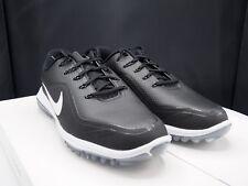 b63c3a896fdc Nike Lunar Control Vapor 2 Mens Sz 11.5w Wide Golf Shoes Black White 909037  002