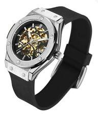 Lord Timepieces  Bolt Tourbillion Skeleton Automatic Watch