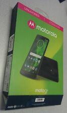 New listing Motorola Moto G 6th Generation 32Gb Black Unlocked 1925-6