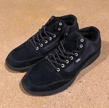 35743d65855a9a VANS Style 201 (Black Sole) Size 7 US Men s Skate Shoes Black Black