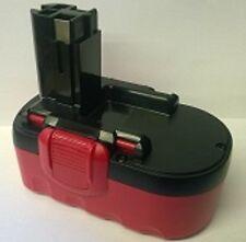 bosch 18v 3Ah battery GSR18 VE2