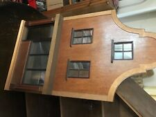 More details for dolls house shelving and furniture