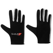 Grays Hockey Skinful Playing Gloves Black Size XXS RRP £11.00