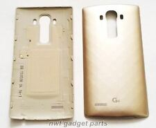 "OEM Replacement Battery Door Cover For LG G4 F500 H910 H815 VS986 W/NFC ""GOLD"""