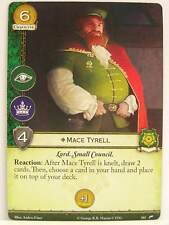 A Game of Thrones 2.0 LCG - #103 Mace Tyrell - Someone Always Tells