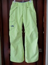 6f193e509 The North Face Green Winter Sports Snow Pants & Bibs for sale   eBay