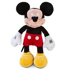 """Disney Mickey Mouse Plush Toy 12"""""""
