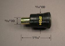 Snap-On Plasma 25 Plasma 50 Plasma 60i Cutter Nozzle Cap Parts PLASMA5001