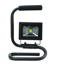 PROJECTEUR PROJO SPOT LAMPE LED 10W ETANCHE EXTERIEUR PORTATIF SUPPORT FIXATION