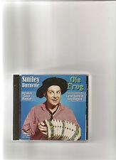 """SMILEY BURNETTE, CD (GENE AUTRY & ROY ROGERS SIDEKICK) """"OLE FROG"""" NEW SEALED"""