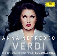 Oper's aus Italien vom Deutsche Grammophon Musik-CD