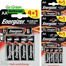 20 x Energizer AA Alkaline Power Plus Batteries LR6 MN1500 MIGNON STILO 2026 exp