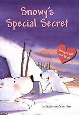 Snowy's Special Secret