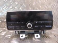2018 MK4 Mazda 2 Radio Control Panel Display Screen DA6C669ROE PT-3744A