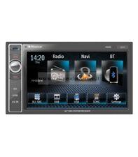 "VM069 Media Station Monitor 6,2"" Navigatore Bluetooth Autoradio Stereo No CD"
