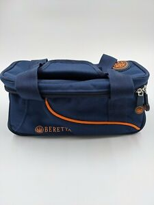Beretta Pistol Range Gold Cup Soft Gun Bag/Case BS66014458 Hold 6 Boxes