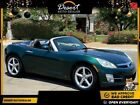 2008 Saturn Sky  2008 Saturn Sky  65000 Miles Forest Green Convertible ECOTEC 2.4L Variable Valve