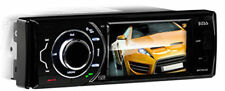 "BOSS BV7943 CAR 1-DIN CD DVD STEREO W/ 3.6"" TOUCHSCREEN LCD USB AUX INPUT AUDIO"