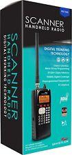 Whistler WS1040 ( WS-1040 ) Handheld Digital Scanner Radio  Black Brand New