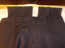 pronto uomo 38 x 29 not cuffed no fabric tag #271