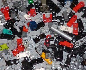 LEGO - TECHNIC - CONNECTORS, Parts 44 - 32137, Choose Part, Colour & Qty. TK14