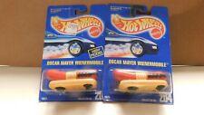 Hot Wheels - 1/64 - 2 - Oscar Mayer Wienermobile
