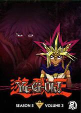 Yu-Gi-Oh: Season 5, Vol. 3 (DVD, 2014, 2-Disc Set)