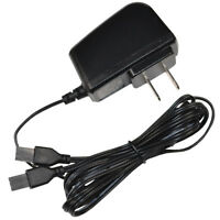 HQRP AC Adapter / Battery Charger for SportDOG RFA-220 SAC00-12650 SDT00-12304