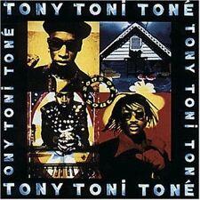 Tony! Toni! Toné! Sons of soul (1993) [CD]