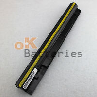 New Battery For Lenovo IdeaPad S300 S310 S400 S405 S415 Touch 4ICR17/65 L12S4L01