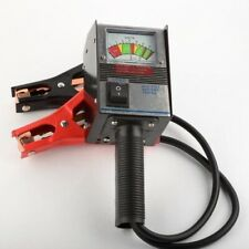 PRO 6-12V Auto Battery Load Charger Alernator Regulator Tester Automotive Tools