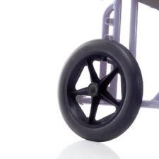 Ruote Posteriori per Carrozzina bariatrica Moretti ricambi Sedia a rotelle Cp310