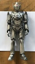 2006 *** CYBERMAN SOUNDS KEY RING KEYCHAIN MOC *** DR DOCTOR WHO VIVID