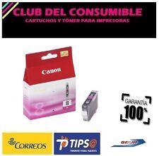 CANON CLI8 MAGENTA CARTUCHO DE TINTA ORIGINAL 0622B001