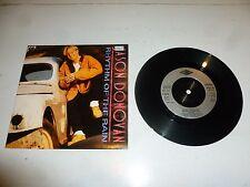 "JASON DONOVAN - Rhythm Of The Rain - 1990 UK 2-track 7"" Vinyl Single"
