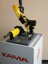 "KAMA 6"" CAP. 45° RIGHT - BENCHTOP BANDSAW WITH 20 FREE BLADES OR FREE SHIPPING"