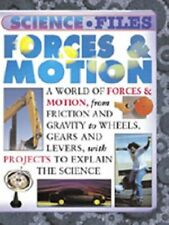 Forces and Motion  (Science Files)