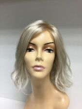 Gabor SOFT AND SUBTLE Beach Wave Wig 23/101SS Rooted Beige Blonde Average/Large