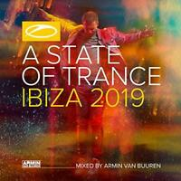 A State Of Trance, Ibiza 2019 - Mixed By Armin Van Buuren - Various (NEW 2CD)