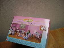 Barbie decor collecion