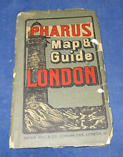 Pharus Map & Guide London
