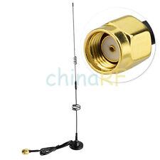 850/1900/900/1800/2100Mhz Signal Booster GSM/UMTS/HSPA/CDMA/3G Antenna RP-SMA